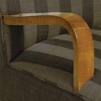 Bergman Chair