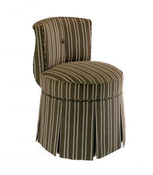 Chanel Vanity Chair