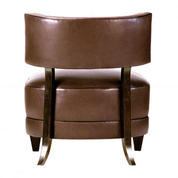 Gable Chair