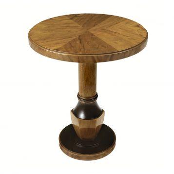 Pediment Table