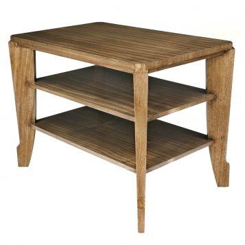 Sabre Leg Side Table
