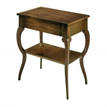 Squinch Side Table
